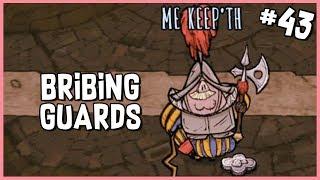 🐷 Smashing Town Houses & Bribing the Guards | Don