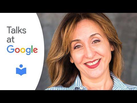 """Gina Nahai: """"Caspian Rain""""   Talks at Google"""