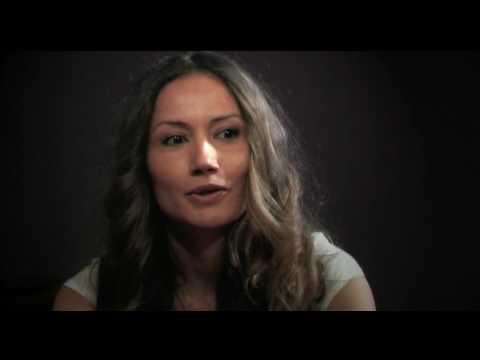 Marta Bergantiño videobook