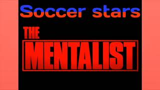 Soccer stars 💫The mentalist 💫amazing goal😁fast 4 game 8M 💪😍
