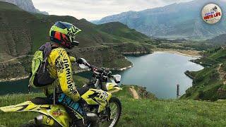 Джунгли эндуро и трагедия на Былымском озере