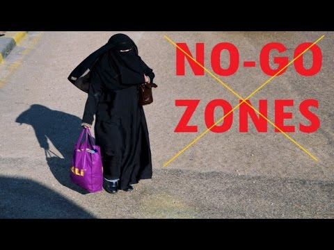 "REPORT: Paris 'No Go Zones"" Do They Really Exist? You Will Be Surprised"