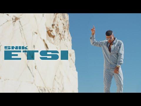 Смотреть клип Snik - Etsi