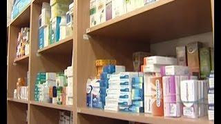 Стоимость лекарств в этом году поднимется примерно на 8,8%(, 2016-02-24T09:06:22.000Z)