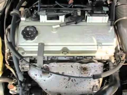 Mitsubishi Galant Fuel Filter Location | Wiring Diagram