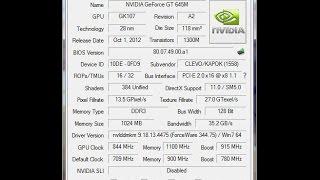 Разгон GPU видеокарты Nvidia Реально тестил на игре Need for Speed Rivals