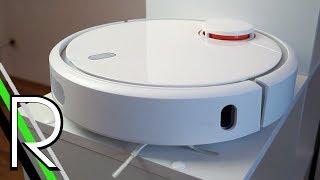 Xiaomi Mi Robot | Der perfekte Saugroboter? | Cubi Reviews