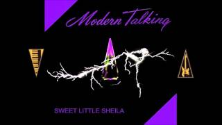 Modern Talking - Sweet little Sheila (UK 7