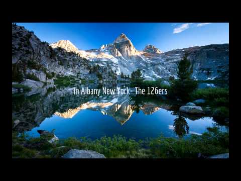 In Albany New York- The 126ers (FEATURE RADIO)