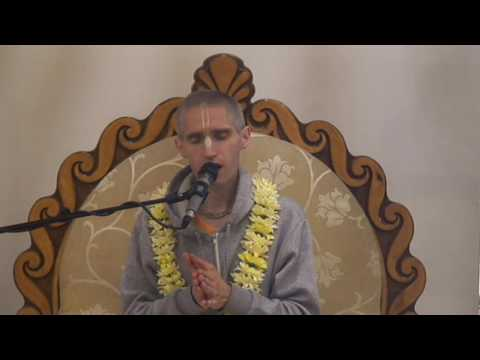Чайтанья Чаритамрита Ади 7.92 - Сарвагья прабху