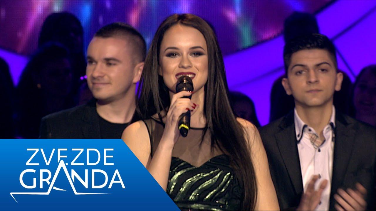 Tijana Milentijevic Mlada Lepa Pametna Ekstaza Zg Specijal 21 Tv Prva 14 02 2016 Youtube