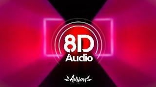 Michael Jackson - Billie Jean | 8D Audio