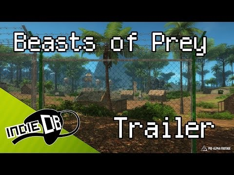 Beasts of Prey Launch Trailer