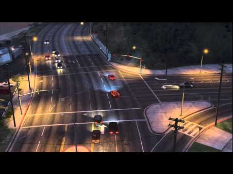 Wiz  Khalifa - Young, Wild and Free (GTA V Music Video)