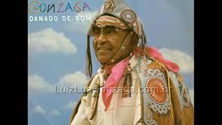 Luiz Gonzaga CD danado de bom