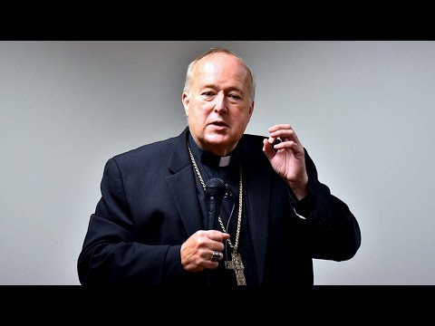 Bishop McElroy on Climate Change, Pro-Life as Same Fight