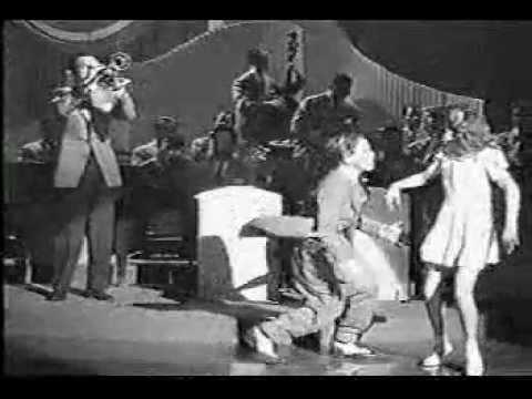 White Kids Dancing To Black Music