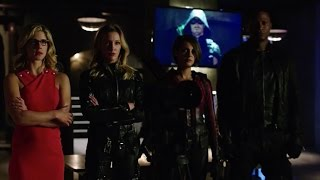 Arrow - Season 4 Trailer / Saison 4 Bande Annonce [HD] VOSTFR