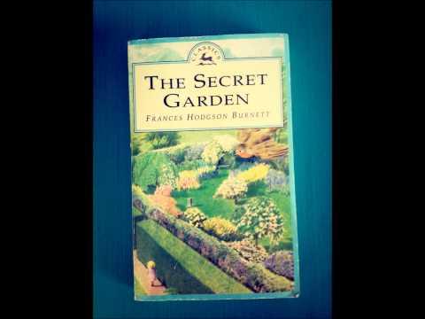 """Beasbokhylla - Bea Och Judit Diskuterar """"Den Hemliga Trädgården"""" (eng. """"The Secret Garden"""")"""