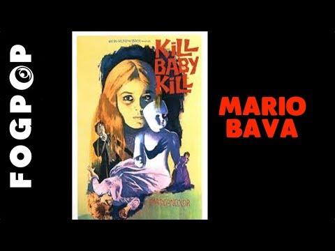 Mario Bava's Kill Baby Kill - Bad Trailer - FOGPOP