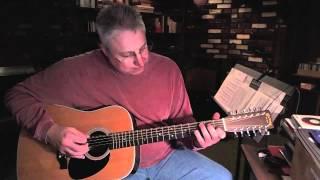 Wild Horses - Rolling Stones Acoustic Instrumental
