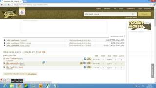 Download tamil movies with utorrent