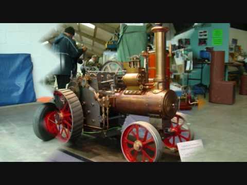 National Model Engineering Exhibition