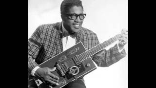 "Bo Diddley ""Dearest Darling"""