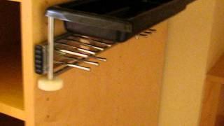 3 Maple Custom Closets And A Vg Doug Fir Vanity Cabinet