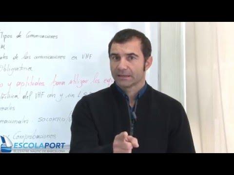 Prácticas de radio PNB (Presentación) [Escola Port]