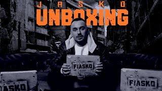 Jasko - FIASKO  [ offizielles Unboxing ]