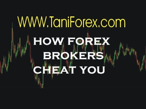 Forex spreads definition