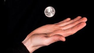 20 Easy Magic Tricks With Coin Anyone Can Do!