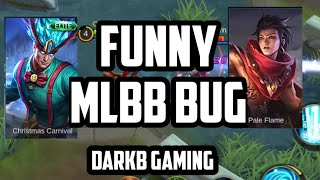 New funny bug in MLBB Gord and Valir Mobile Legends