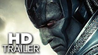 X-MEN: APOCALYPSE Trailer 2 Deutsch German (HD) 2016 | Marvel & 20th Century Fox