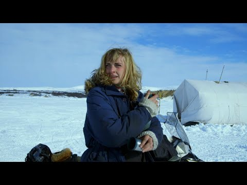 Will Emily Get Mr. Gold's Blessing To Mine The Bluff?   Bering Sea Gold