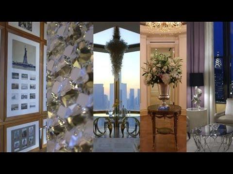 Inside Five of New York's Priciest Hotel Suites