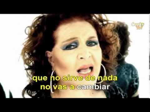 Fangoria - Absolutamente (Official CantoYo Video)