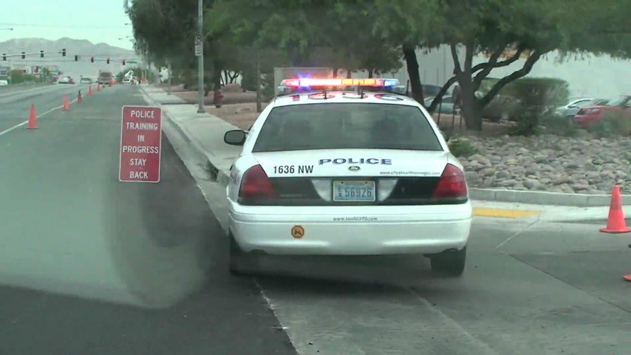 Las vegas police car nlvpd cop car with led light bar youtube las vegas police car nlvpd cop car with led light bar aloadofball Choice Image