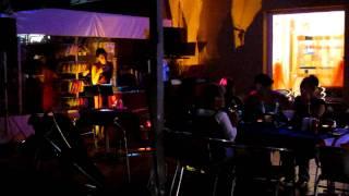 [Agenzia Lampo] Francesco ed Antonella - Musica al Camping Marelago, Caorle Lido Altanea