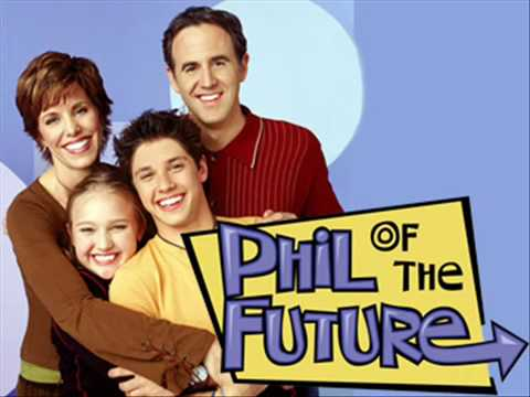 Phil of The Future Theme