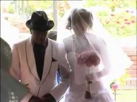 Wedding Venda Princess And Her Xhosa Beau Youtube
