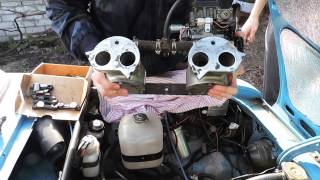 видео Тюнинг двигателя ВАЗ 2106