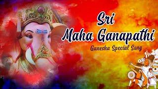 Ganesha vandanam - गणेश चतुर्थी स्पेशल : नॉनस्टॉप भजन non stop ganesh bhajan, vinayagar devotional songs for more divine download giri music app...
