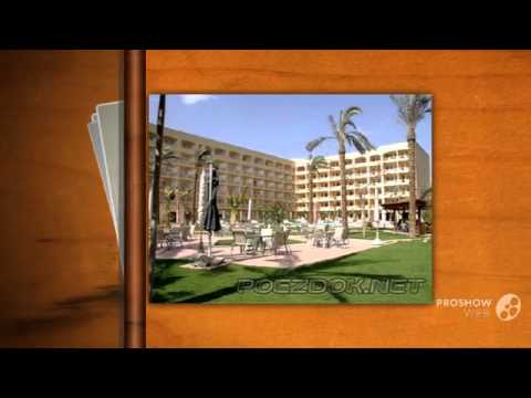 отели египта с хорошей анимацией