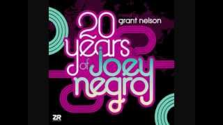 Joey Negro - Love Fantasy (Joey Negro Club Mix)