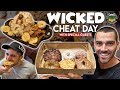 Cheat Day in Orange County with Special Guests | Wicked Cheat Day #50
