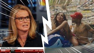 Veja o que disse Jornal Americano sobre novo clipe de Anitta - Vai Malandra