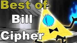 Best of Bill Cipher - Gravity Falls [German/HD]