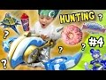 Skylanders SuperChargers Hunting 4 Jet Stream (Pt. 4) + Unboxing by Chase w/ Splat Gameplay & Update